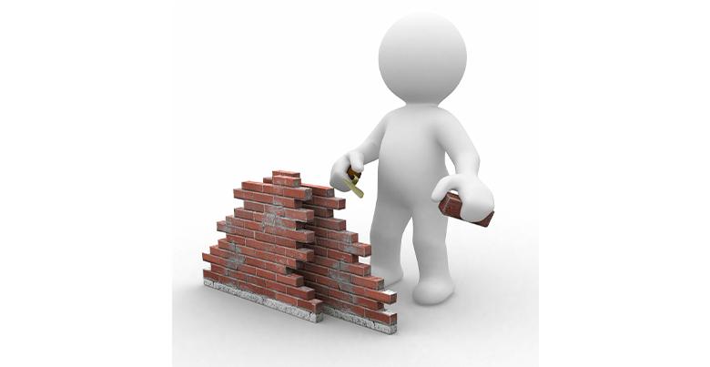savoir l'isolation des murs creux