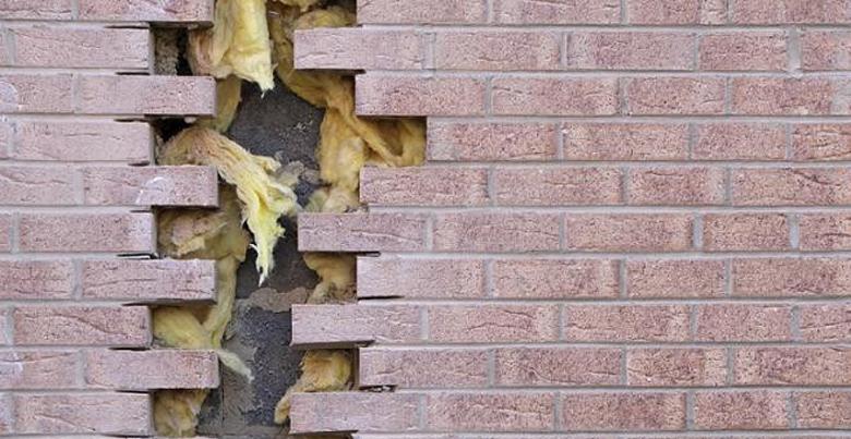 Les avantages de l'isolation des murs creux