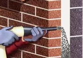 Isolation des murs par insufflation : méthode